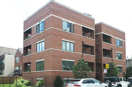 2505 W Potomac Unit 1W, Chicago, IL 60622