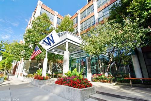 1800 W Roscoe Unit 314, Chicago, IL 60657