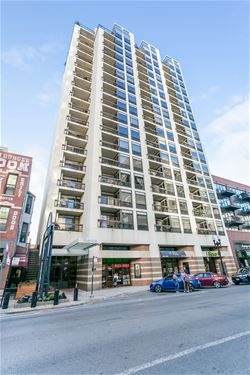 1212 N Wells Unit 804, Chicago, IL 60610 Old Town
