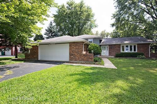 12723 S Elizabeth, Plainfield, IL 60585