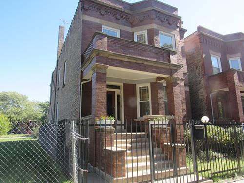 6111 S Champlain Unit 2, Chicago, IL 60637