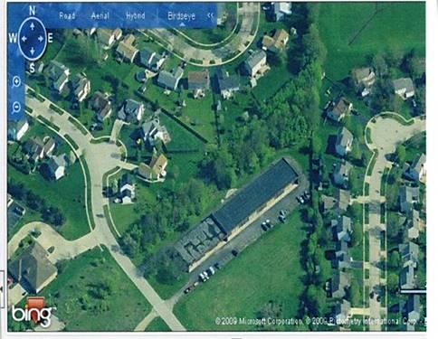 Lot 5 Cumberland, Algonquin, IL 60102