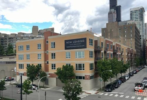 839 S Wells Unit 401, Chicago, IL 60607 South Loop