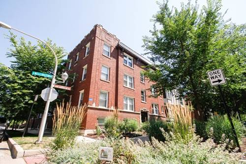3007 N Clifton Unit 102, Chicago, IL 60657 Lakeview