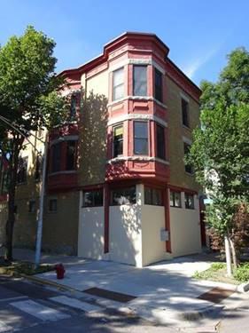 1801 W Wabansia Unit 1, Chicago, IL 60622