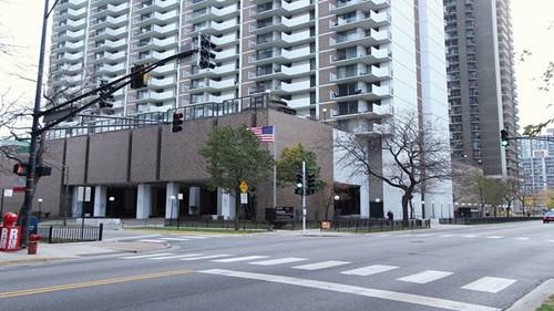 6033 N Sheridan Unit 10-K, Chicago, IL 60660 Edgewater