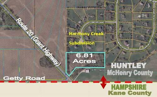0 Route 20, Huntley, IL 60142