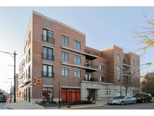 1600 N Marshfield Unit 203, Chicago, IL 60622 Bucktown