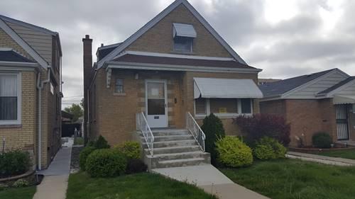 7253 S Christiana, Chicago, IL 60629