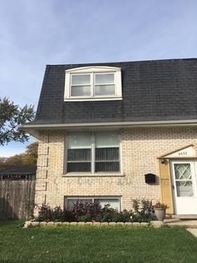 9432 Potter, Des Plaines, IL 60016
