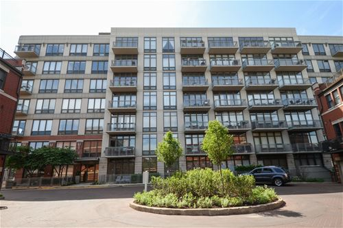 1000 N Kingsbury Unit 301, Chicago, IL 60610