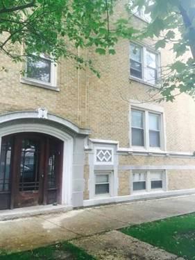 1707 W Rascher Unit 1W, Chicago, IL 60640