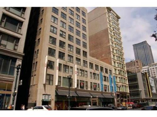 20 N State Unit 808, Chicago, IL 60602