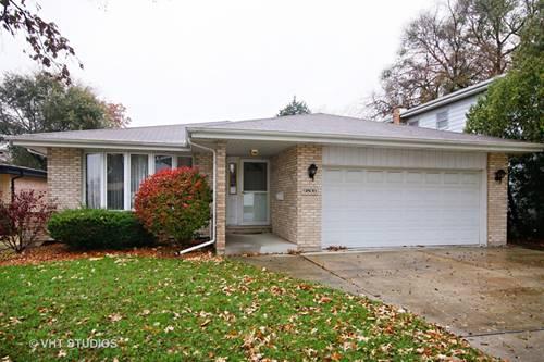 9806 S 52nd, Oak Lawn, IL 60453