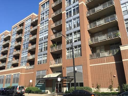 111 S Morgan Unit 325, Chicago, IL 60607 West Loop