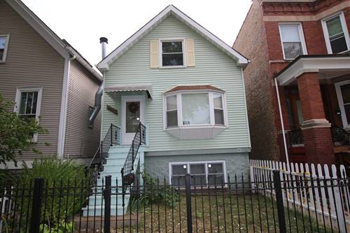 3309 N Seeley, Chicago, IL 60618 Roscoe Village