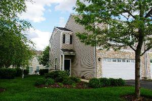 676 Meadowridge Unit 676, Aurora, IL 60504