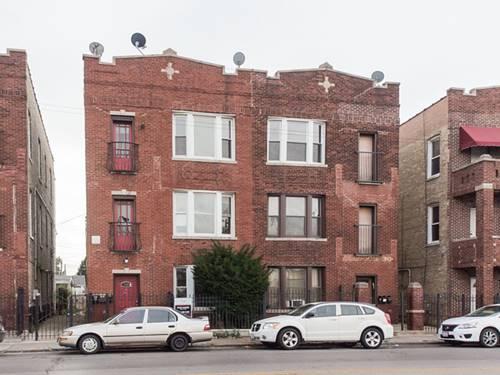3319 W Belmont, Chicago, IL 60618