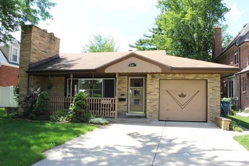 594 S Edgewood, Elmhurst, IL 60126