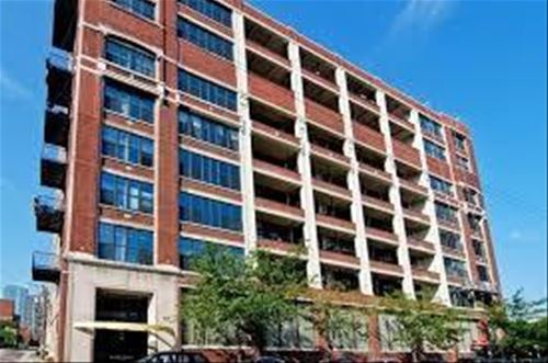 320 E 21st Unit 509, Chicago, IL 60616