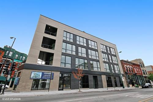 2800 N Lincoln Unit 4S, Chicago, IL 60657 Lakeview