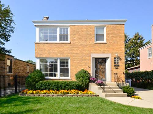 5926 N Keating, Chicago, IL 60646