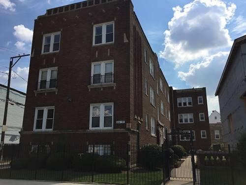 1839 N Monticello Unit 1W, Chicago, IL 60647
