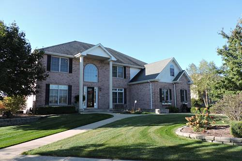 22548 Aster, Frankfort, IL 60423