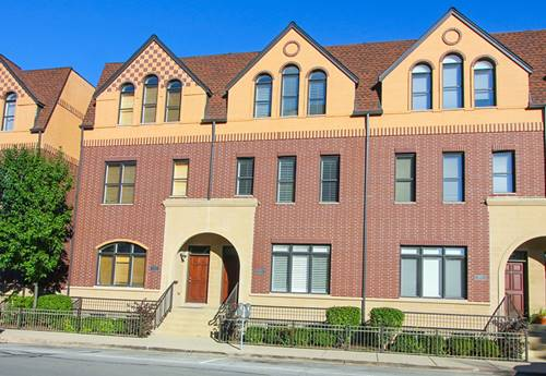 184 N Marion Unit 184, Oak Park, IL 60302