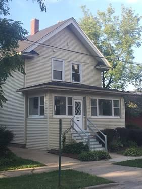 1137 Erie, Oak Park, IL 60302
