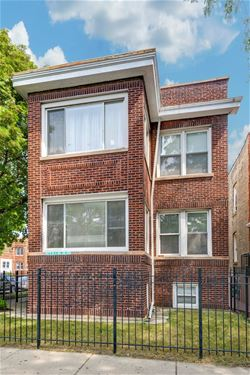 4255 N Kimball, Chicago, IL 60618