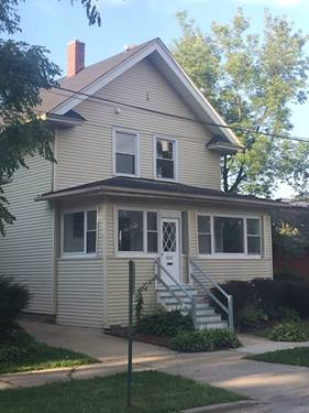 1137 Erie, Oak Park, IL 60302
