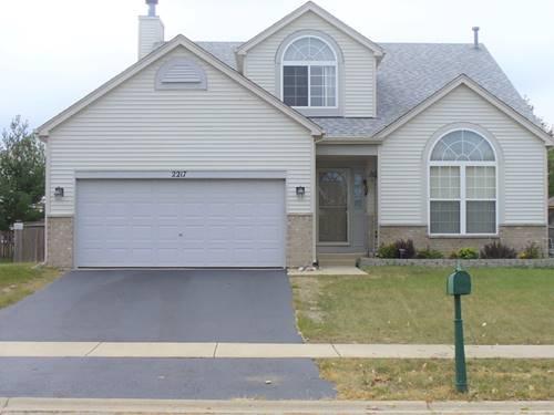 2217 Ashbrook, Plainfield, IL 60586