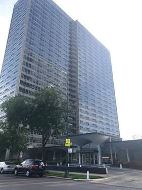 3550 N Lake Shore Unit 426, Chicago, IL 60657