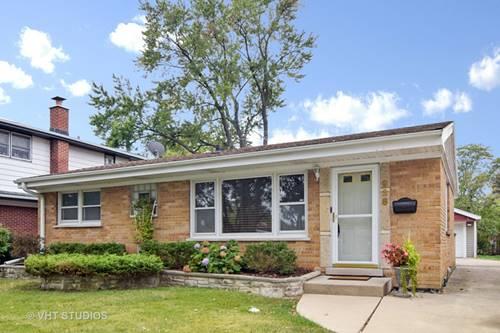928 S Stratford, Elmhurst, IL 60126