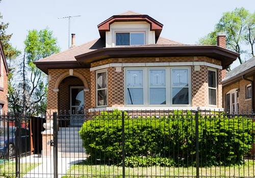 6136 W Fletcher, Chicago, IL 60634
