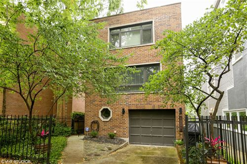 1908 N Howe Unit R, Chicago, IL 60614 Lincoln Park
