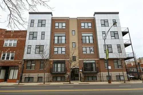 5771 N Ridge Unit 2S, Chicago, IL 60660
