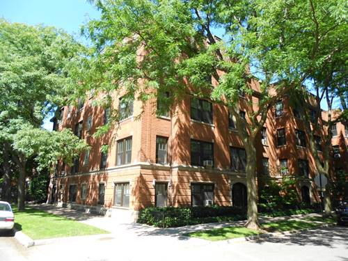 5110 N Glenwood Unit 3, Chicago, IL 60640 Andersonville