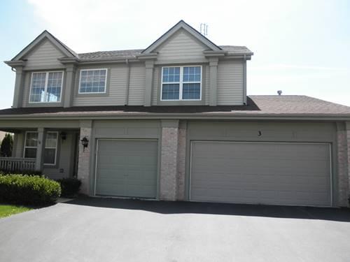 3 Montclair, Cary, IL 60013