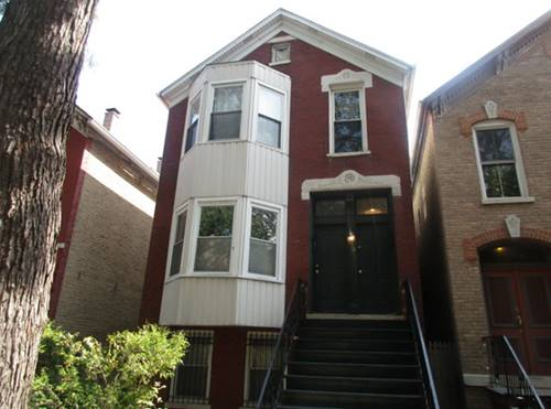 879 N Paulina Unit 3, Chicago, IL 60622