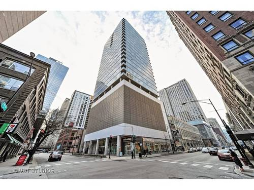 550 N St Clair Unit 1503, Chicago, IL 60611 Streeterville