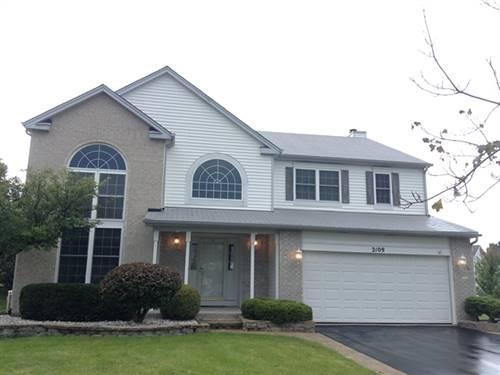 2109 Brookshire Estates, Plainfield, IL 60586