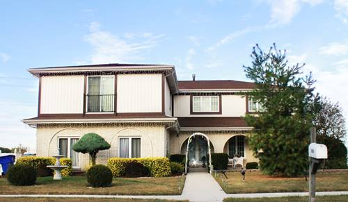 10040 W Tanglewood, Palos Park, IL 60464