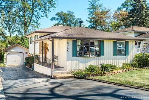 5705 Washington, Downers Grove, IL 60516