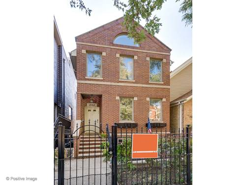 2012 N Hoyne, Chicago, IL 60647