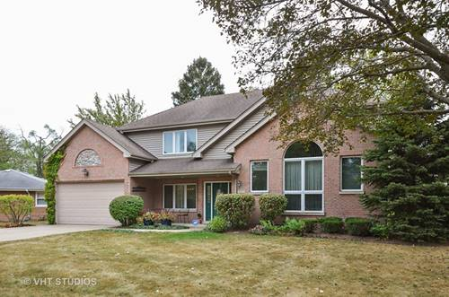 1833 Robincrest, Glenview, IL 60025