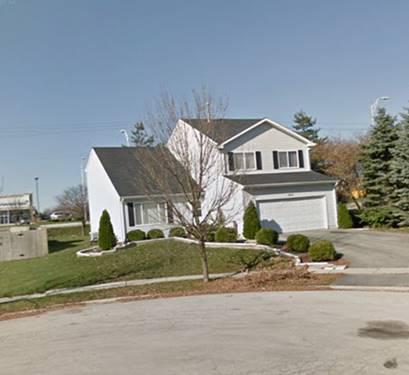 2111 Culver, Plainfield, IL 60586