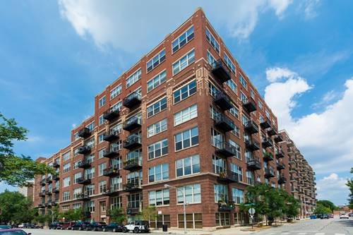 1500 W Monroe Unit 117, Chicago, IL 60607