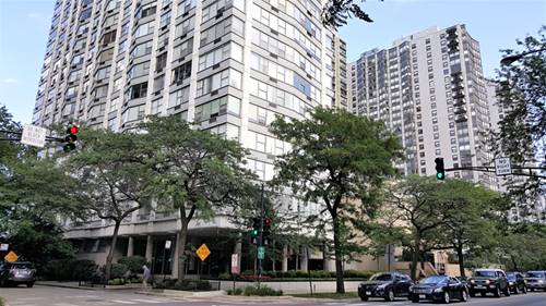 5757 N Sheridan Unit 20C, Chicago, IL 60660 Edgewater